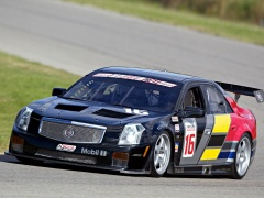 CTS-V Race Car photo #8106