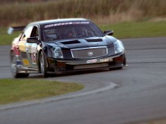 CTS-V Race Car photo #8108