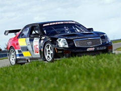 cadillac cts-v race car pic #8110