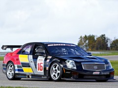 cadillac cts-v race car pic #8111
