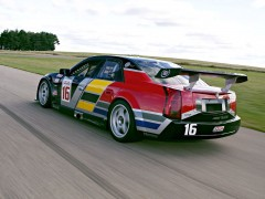 cadillac cts-v race car pic #8112