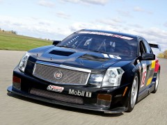 cadillac cts-v race car pic #8115