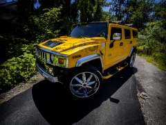 hummer h2 pic #123721