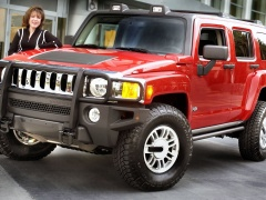 hummer h3 pic #16532