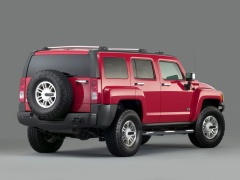 hummer h3 pic #16534