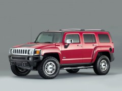 hummer h3 pic #16535