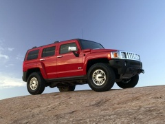 hummer h3 pic #16540