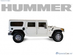 hummer h1 pic #2730