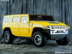 hummer h2 pic #2739