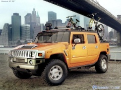 hummer h2 pic #2740