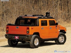 hummer h2 pic #2741