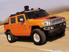 hummer h2 pic #2742
