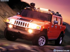 hummer h2 pic #2743