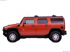 hummer h2 pic #2745