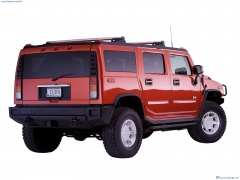 hummer h2 pic #2746