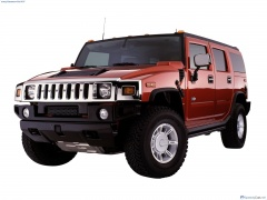 hummer h2 pic #2747