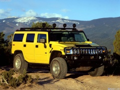 hummer h2 pic #2749