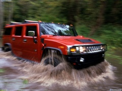 hummer h2 pic #2750