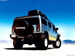 hummer h2 pic #2751