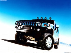 hummer h2 pic #2752