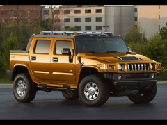 hummer h2 pic #30657