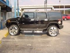 hummer h2 pic #33328