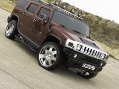hummer h2 pic #33331