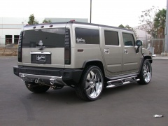 hummer h2 pic #33332