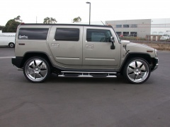 hummer h2 pic #33333