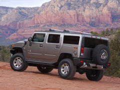 hummer h2 pic #42661