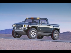 hummer h3t pic #5797