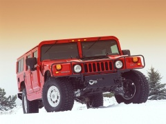 hummer h1 pic #5810