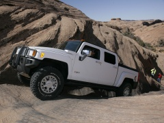hummer h3t pic #67988