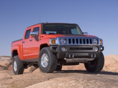 hummer h3t pic #68001