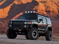 hummer h3 moab pic #68866