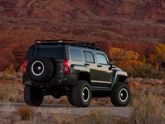 hummer h3 moab pic #68867