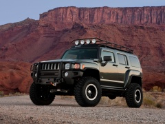 hummer h3 moab pic #68868