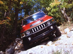 hummer h2 pic #876