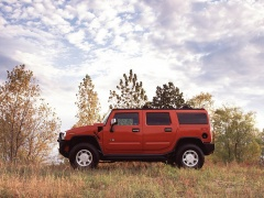 hummer h2 pic #879