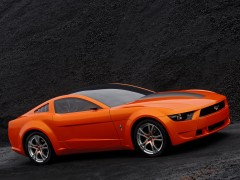 Ford Mustang Concept photo #39929