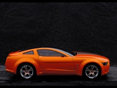 Ford Mustang Concept photo #39930