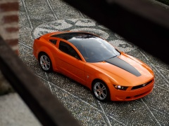 Ford Mustang Concept photo #39934