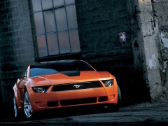Ford Mustang Concept photo #39936