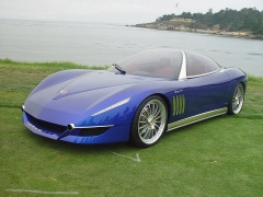 italdesign giugiaro moray corvette pic #41433