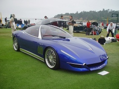 italdesign giugiaro moray corvette pic #41434