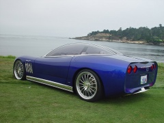 Italdesign Giugiaro Moray Corvette pic