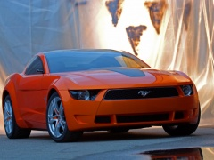 Ford Mustang Concept photo #73968