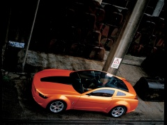 Ford Mustang Concept photo #74083