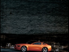 Ford Mustang Concept photo #74084