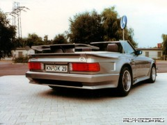 Mercedes-Benz SL-Class (R107) photo #106319